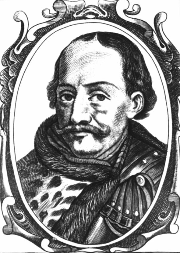 Bernhard Gänseblümchen