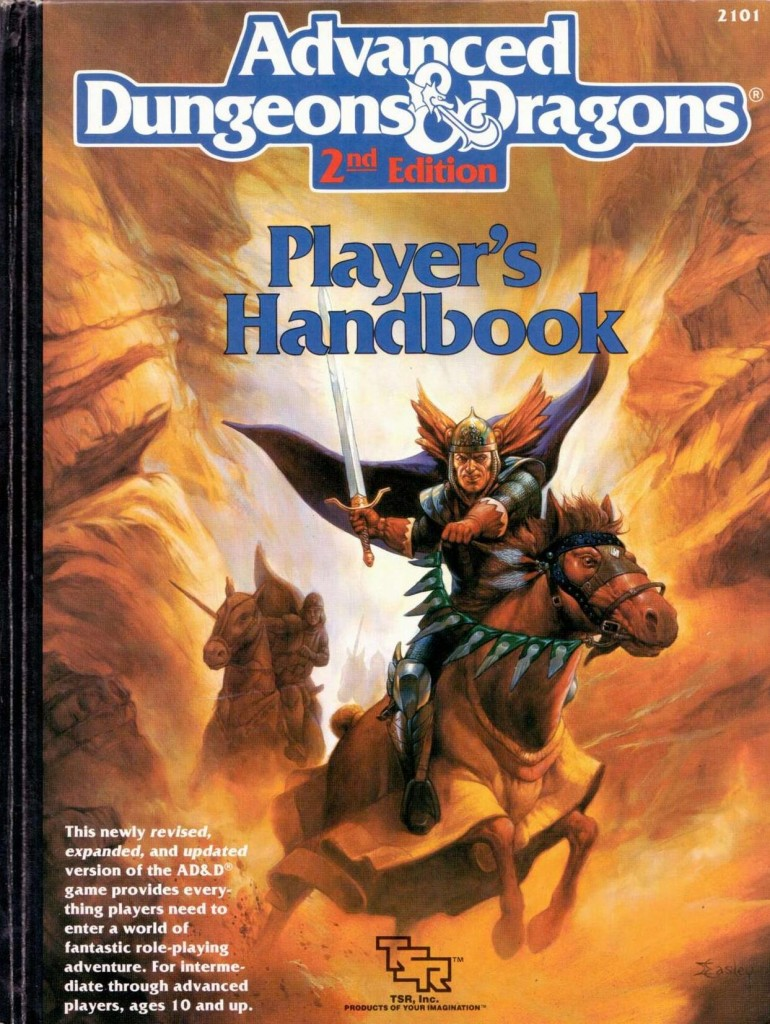 Advanced_Dungeons_and_Dragons_2nd_Edition_Player's_Handbook