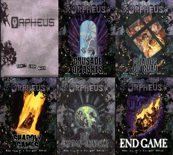 OrpheusBooks