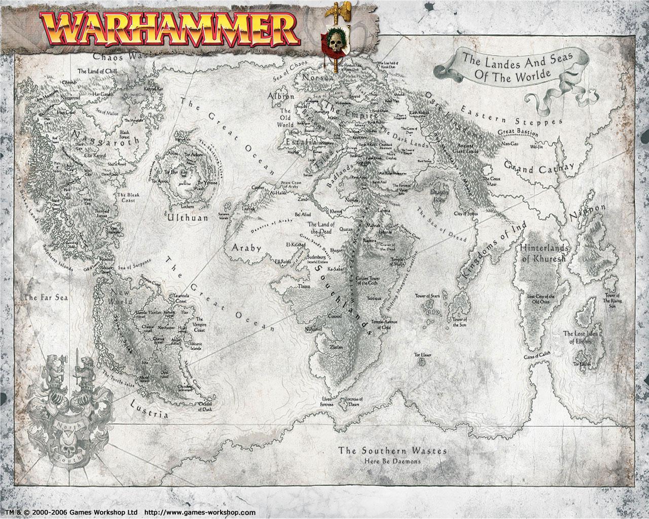 WarhammerWorld